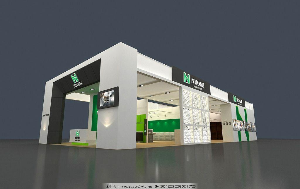 设计图库 环境设计 展览设计    上传: 2014-12-27 大小: 691.