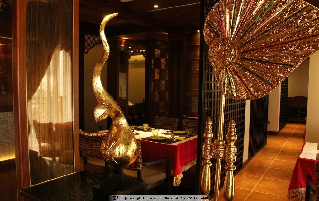东南亚风格 东南亚建筑 东南亚装修 东南亚装饰 东南亚餐馆 餐厅 装修