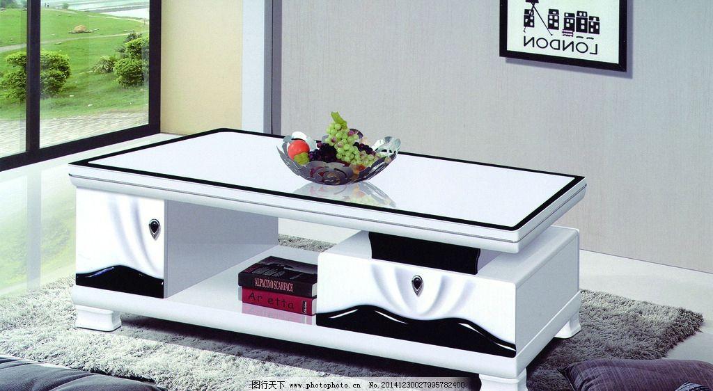 茶几 电视柜 时尚背景 白亮光 电视柜茶几 设计 环境设计 室内设计 60